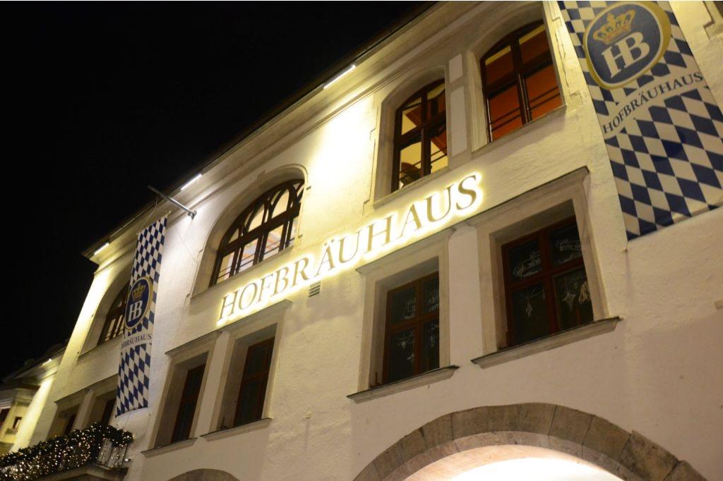 Birreria a Monaco di Baviera